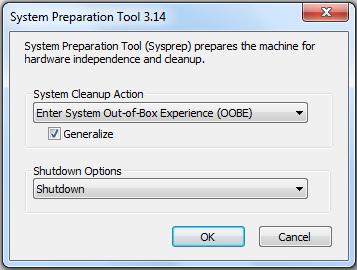 WDS – Deployment de SO si aplicatii » RO Windows
