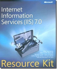 Internet-Information-Services-IIS-7-0-Resource-Kit-With-CDROM-9780735624412